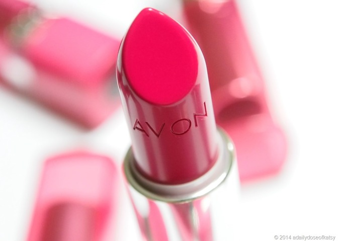 1/36   36 Cheers for 36 Years of Avon Philippines