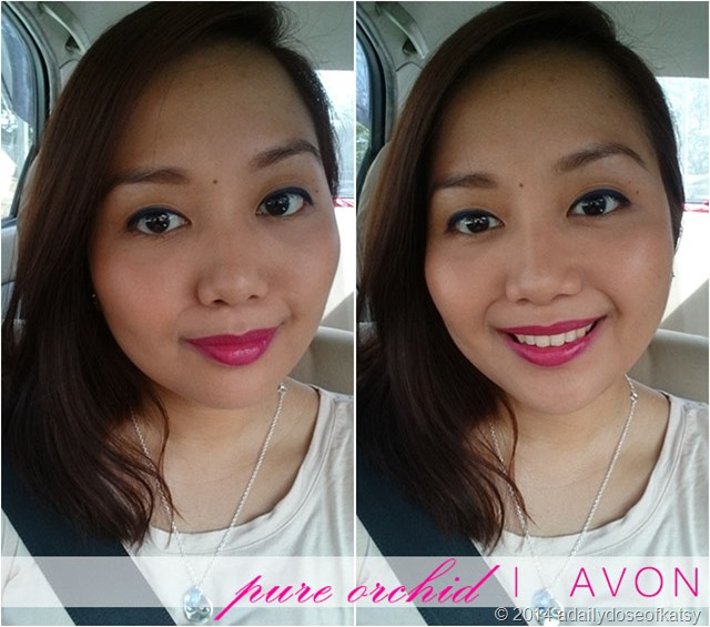 fotd pure orchid